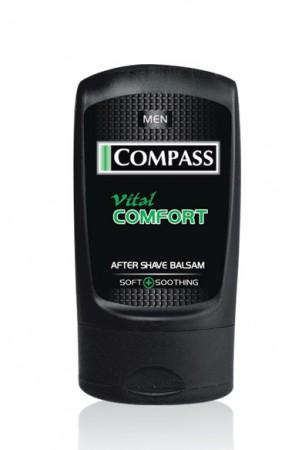 Бальзам после бритья Vital comfort 100 мл