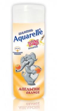 Детский шампунь ORANGE 200 ml