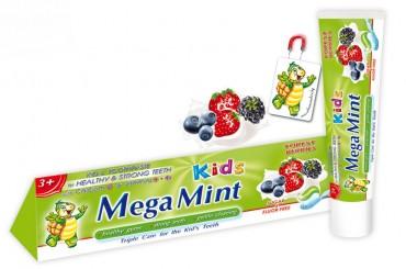 Детская зубная паста Forest Berries 50 ml