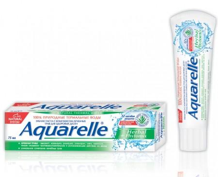 Зубная паста Herbal+Phytomix 75 ml