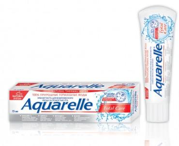 Зубная паста Total Care 75 ml