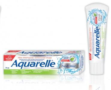 Зубная паста Fresh Mint 75 ml
