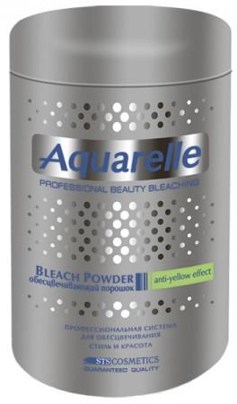 Aguarelle обесцвечивающий порошок для проффесионального использования 500 мг.