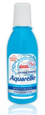 Ополаскиватель для полости рта Anti-bacterial 520 ml