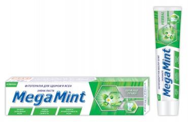 Зубная паста Herbal 50 ml