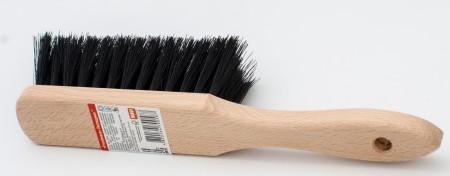 Щетка Господиня 1.2 для одежды с ручкой (55мм)